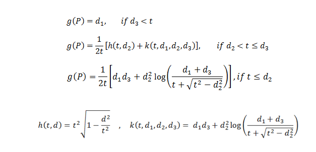 OR isotropic formulas