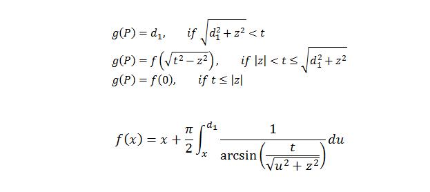 OR vertical formulas
