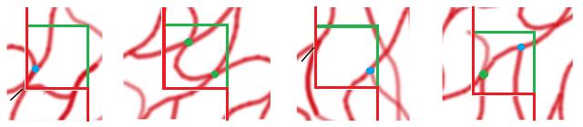 marking nodes